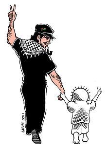 Vittorio_Arrigoni_draw
